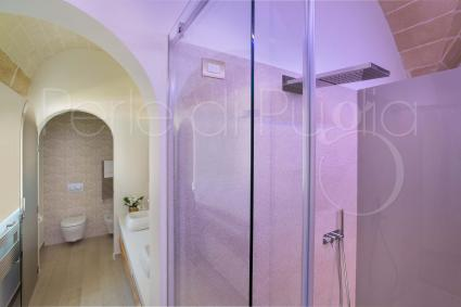 Bed Breakfast - Marina di Marittima ( Otranto ) - AS Atlantide | Junior Suite Deluxe