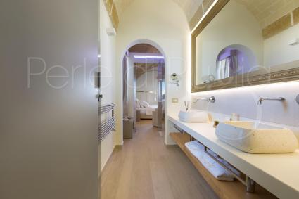 Bed Breakfast - Marina di Marittima ( Otranto ) - AS - Junior Suite con Balcone