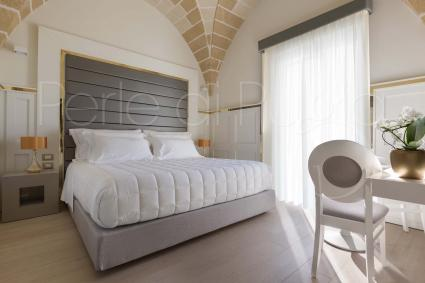 Junior Suite Adria is cozy and everything was chose with attention to details