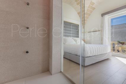 Bed and Breakfast - Marina di Marittima ( Otranto ) - Acquaviva Suites