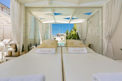 Bed and Breakfast - Marina di Marittima ( Otranto ) - AS Adria - Junior suite con terrazza