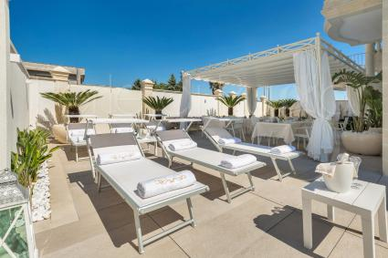Bed and Breakfast - Marina di Marittima ( Otranto ) - Acquaviva Suites - Atlantide