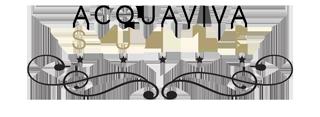 logo Acquaviva Suite | Dimore di Charme con Piscina per Vacanze in Puglia